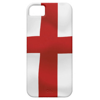 Flagge von England iPhone 5 Cover