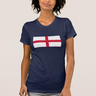 Flagge von England T-Shirt