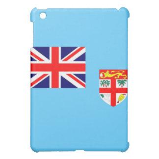 Flagge von Fidschi-Insel iPad Mini Hülle