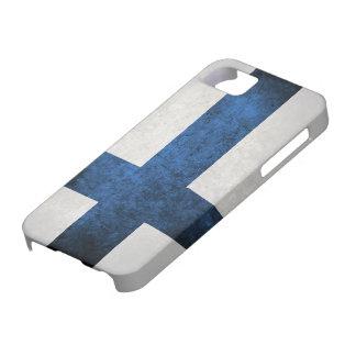 Flagge von Finnland Hülle Fürs iPhone 5