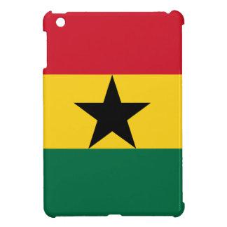 Flagge von Ghana - ghanaische Flagge iPad Mini Hülle