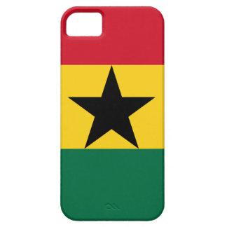 Flagge von Ghana - ghanaische Flagge iPhone 5 Case
