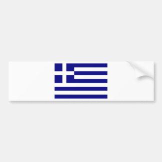 Griechenland Autoaufkleber  Zazzlede