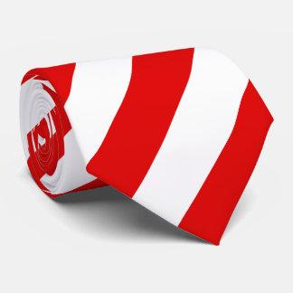 Flagge von Hessen Krawatte