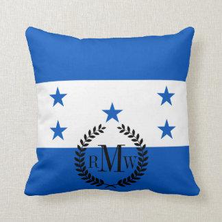 Flagge von Honduras Kissen