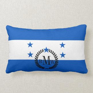Flagge von Honduras Lendenkissen