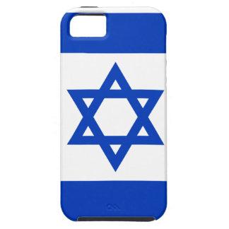 Flagge von Israel - דגלישראל - ישראלדיקעפאן Etui Fürs iPhone 5
