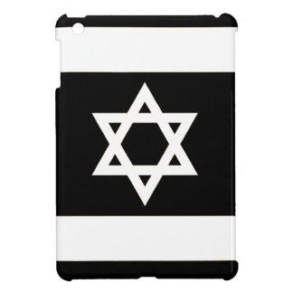 Flagge von Israel - דגלישראל - ישראלדיקעפאן iPad Mini Hülle