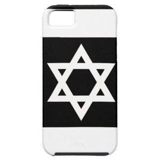 Flagge von Israel - דגלישראל - ישראלדיקעפאן iPhone 5 Schutzhülle
