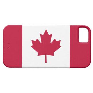 Flagge von Kanada Etui Fürs iPhone 5