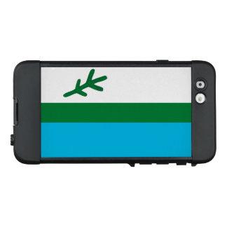 Flagge von Labrador LifeProof iPhone Fall LifeProof NÜÜD iPhone 6 Hülle