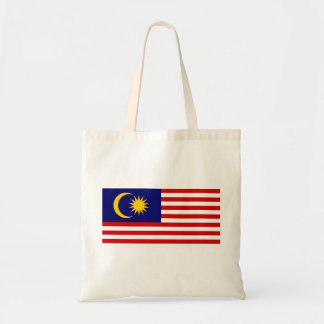 Flagge von Malaysia - Jalur Gemilang Tragetasche