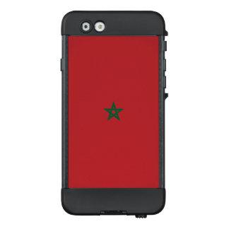 Flagge von Marokko LifeProof iPhone Fall LifeProof NÜÜD iPhone 6 Hülle