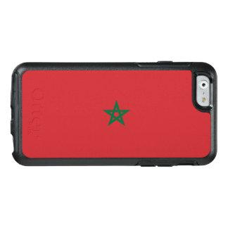 Flagge von Marokko OtterBox iPhone Fall OtterBox iPhone 6/6s Hülle