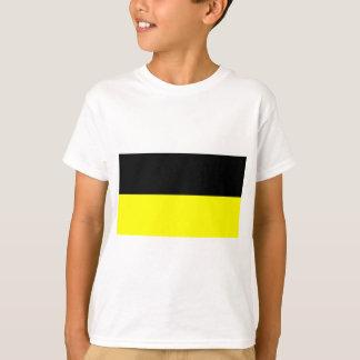 Flagge von München T-Shirt