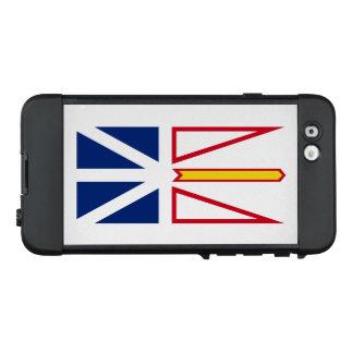 Flagge von Nfld. und Labrador LifeProof iPhone LifeProof NÜÜD iPhone 6 Hülle