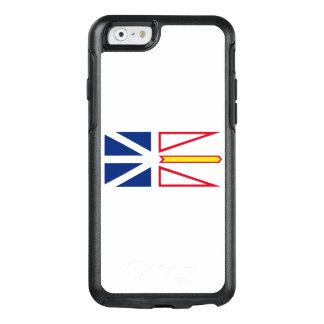 Flagge von Nfld. und Labrador OtterBox iPhone Fall OtterBox iPhone 6/6s Hülle