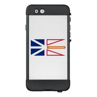Flagge von Nfld. und LabradorLifeProof iPhone Fall LifeProof NÜÜD iPhone 6 Hülle