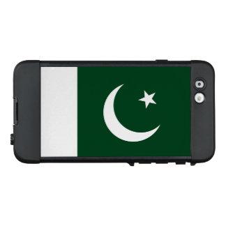 Flagge von Pakistan LifeProof iPhone Fall LifeProof NÜÜD iPhone 6 Hülle