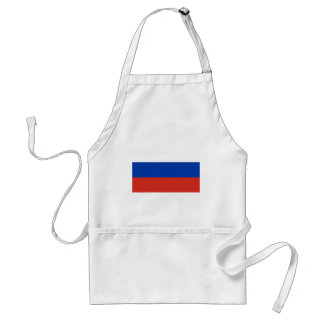 Flagge von Russland - ФлагРоссии - Триколор Schürze