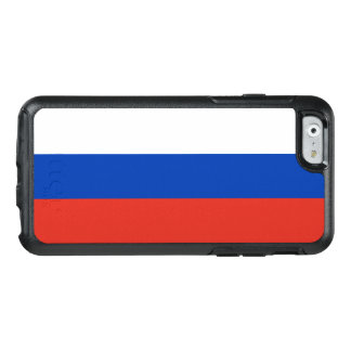 Flagge von Russland OtterBox iPhone Fall OtterBox iPhone 6/6s Hülle