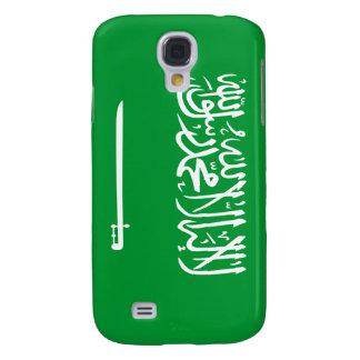 Flagge von Saudi-Arabien Galaxy S4 Hülle
