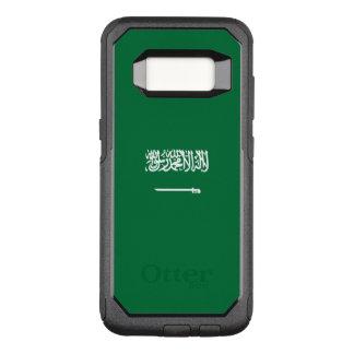 Flagge von Saudi-Arabien Samsung OtterBox Fall OtterBox Commuter Samsung Galaxy S8 Hülle
