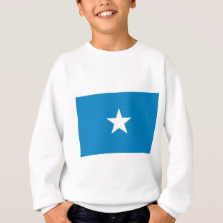 Flagge von Somalia Sweatshirt