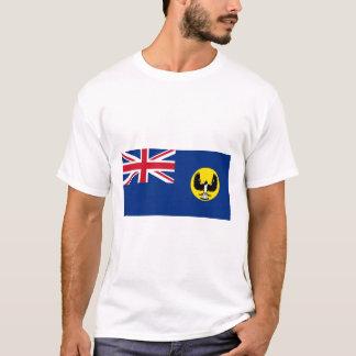 Flagge von Südaustralien T-Shirt
