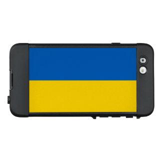 Flagge von Ukraine LifeProof iPhone Fall LifeProof NÜÜD iPhone 6 Hülle