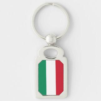 Flagge von Ungarn Schlüsselanhänger