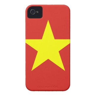 Flagge von Vietnam - Quốc kỳ Việt Nam iPhone 4 Cover
