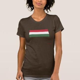 Flaggen 6 T-Shirt