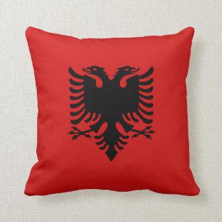 Flaggen-Kissen Albanien-Flaggen-x Kissen