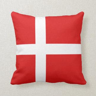 Flaggen-Kissen Dänemark-Flaggen-x Kissen