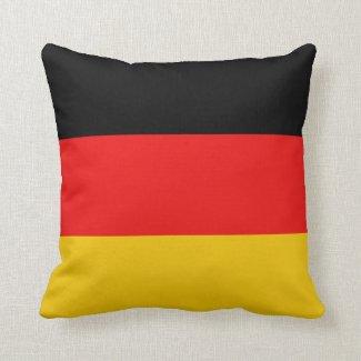 Flaggen-Kissen Deutschland-Flaggen-x Zierkissen