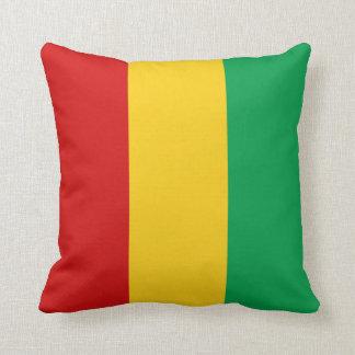 Flaggen-Kissen Guinea-Conakry Flaggen-x Kissen