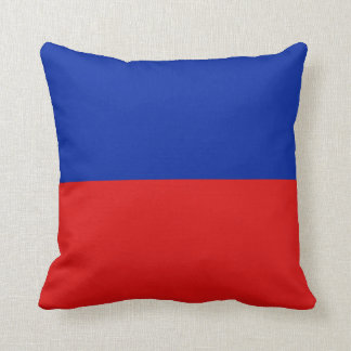 Flaggen-Kissen Haiti-Flaggen-x Kissen