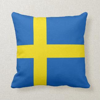 Flaggen-Kissen Schweden-Flaggen-x Kissen