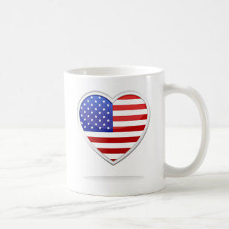 Flaggen-Sammlung Kaffeetasse