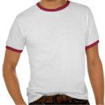 FLAGGEN-Wecker Tshirt