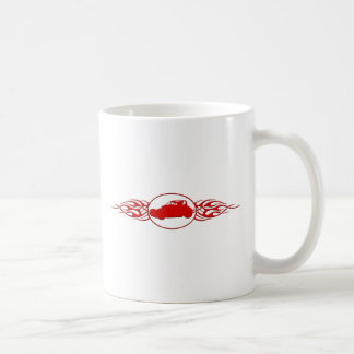 FlamesPav2 Kaffeetasse