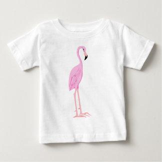Flamingo #12 baby t-shirt