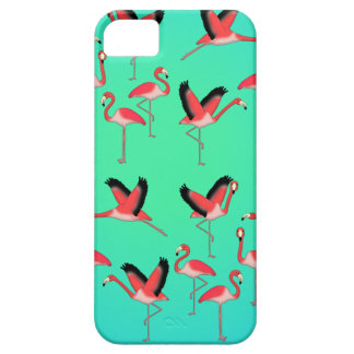Flamingo Auswahl  z Hülle Fürs iPhone 5