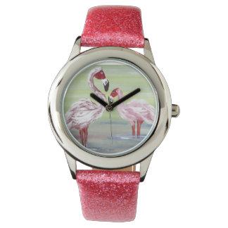 Flamingo Damen Uhr
