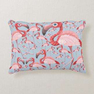 Flamingo Deko Kissen