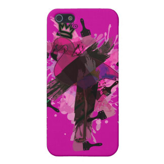 Flamingo iPhone 5 Etui