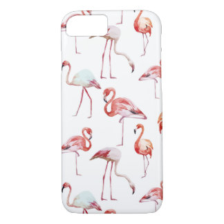 Flamingo iPhone 7 Fall iPhone 8/7 Hülle