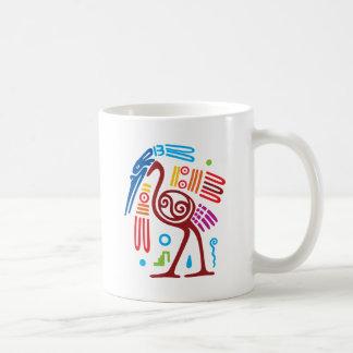 Flamingo Kaffeetasse