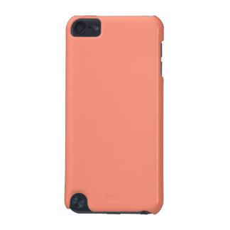 Flamingo-korallenroter Pfirsich Melone-Im Norden iPod Touch 5G Hülle